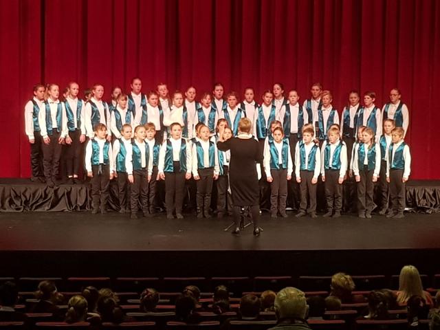 SGPS Choir